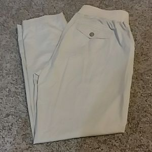 Talbots Hiking Slacks/Capris